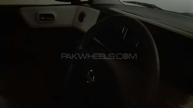 Nissan Moco S 2012 Image-5