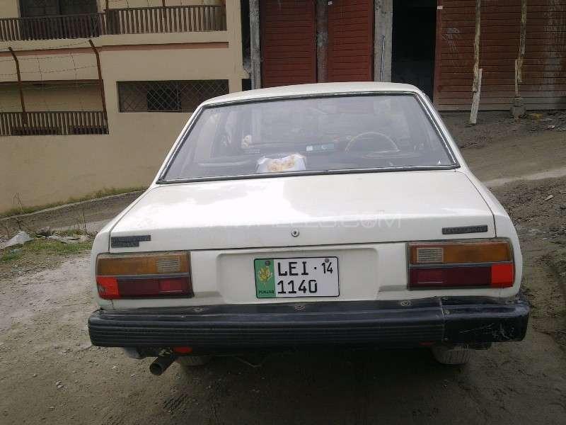 Datsun 120 Y 1981 Image-11