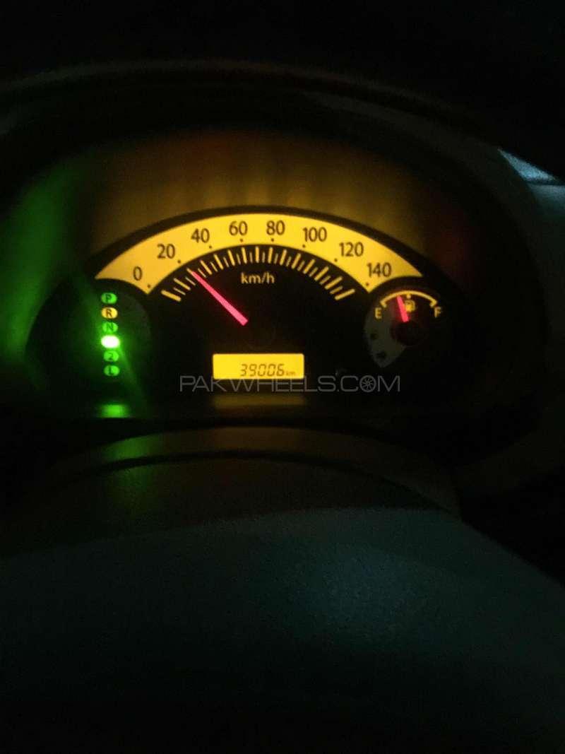 Suzuki Alto X 2011 Image-8