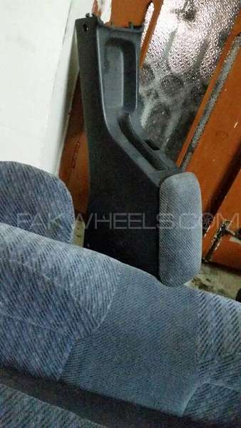 Honda Civic 2000 Original Japnese Seats For Sell Image-1