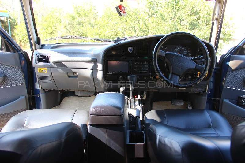 Toyota Land Cruiser VX 4.2D 1994 Image-7