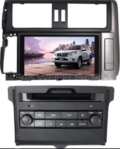 Android navigation for toyota prado honda available for any car Image-1