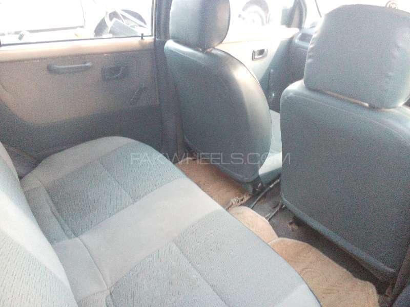 Daihatsu Cuore CX Eco 2010 Image-3