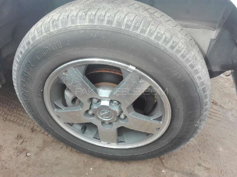 Nissan Kix 2012 Image-2