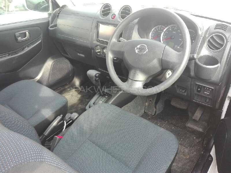 Nissan Kix 2012 Image-3