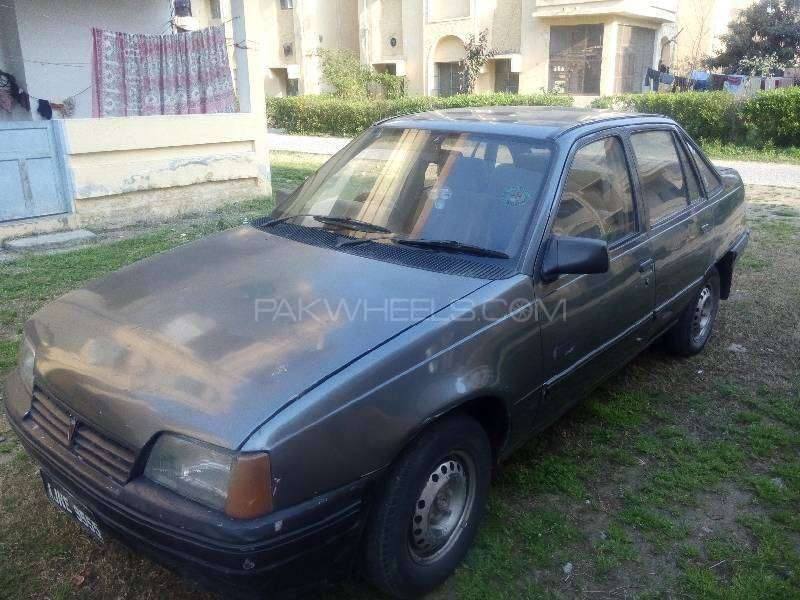 Daewoo Racer 1993 For Sale In Attock Pakwheels