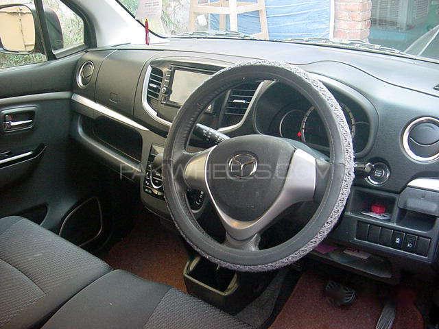 Mazda Flair Custom Style XS 2012 Image-5