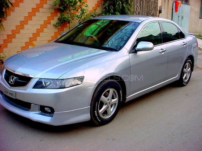 find used honda accord autos post