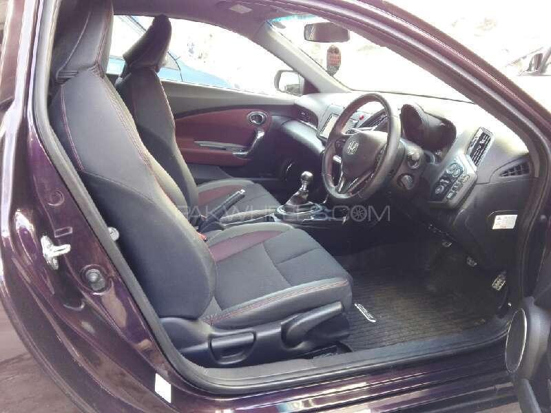 Honda CR-Z Sports Hybrid 2013 Image-3