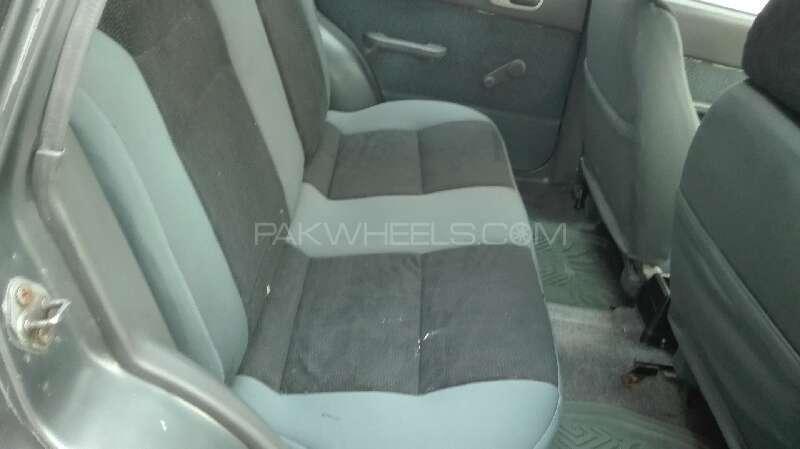 Suzuki Cultus VXRi 2008 Image-6