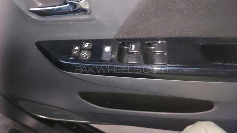 Suzuki Wagon R Stingray X IDLING STOP 2012 Image-6