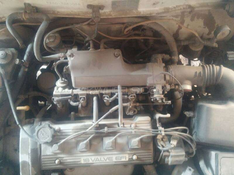 toyota 4afe complete engine for sale for sale in peshawar parts accessories pakwheels. Black Bedroom Furniture Sets. Home Design Ideas