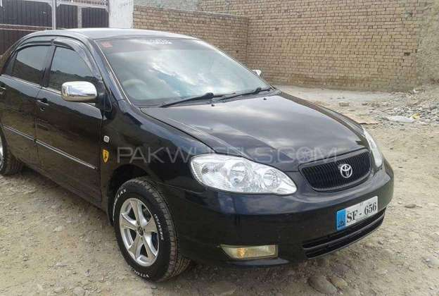 toyota corolla gli 1 3 2006 for sale in islamabad pakwheels. Black Bedroom Furniture Sets. Home Design Ideas