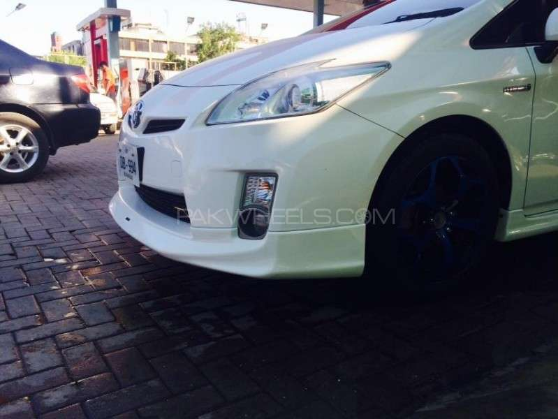 Body kit For Prius 2012 Image-1