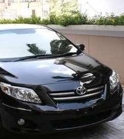 Toyota Corolla Altis SR Cruisetronic 1.6 2014 Image-1