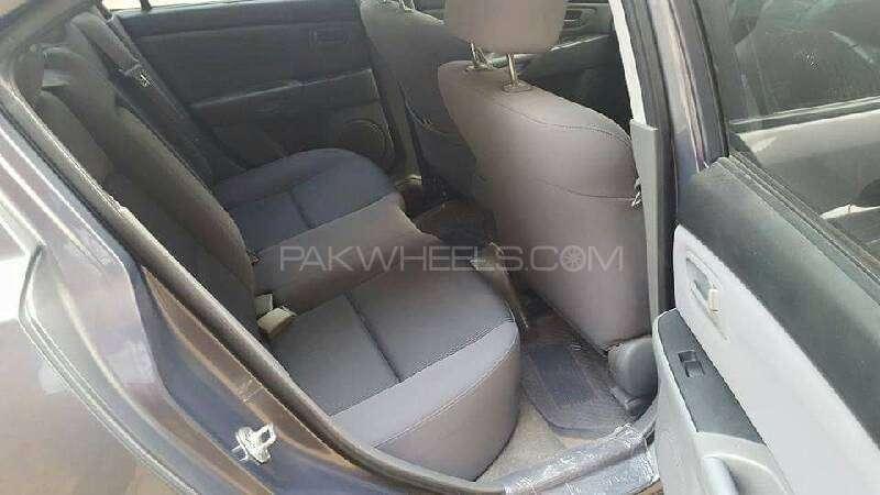 Mazda Axela 15C NAVI EDITION 2007 Image-3