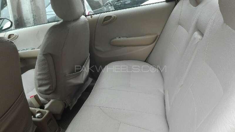 Honda City i-DSI Vario 2006 Image-7