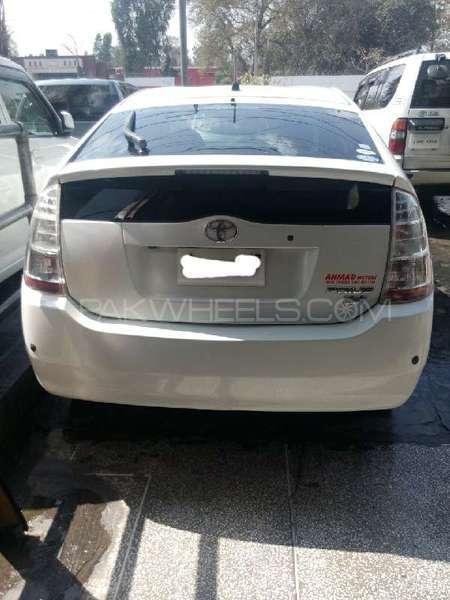 Toyota Prius G Touring Selection 1.5 2007 Image-3