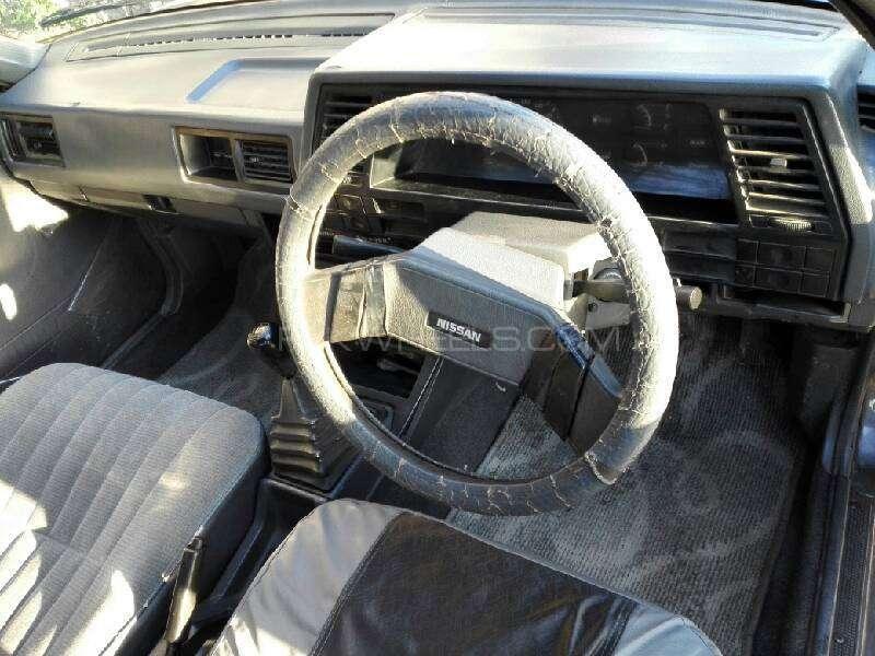 Nissan Sunny LX 1987 Image-3