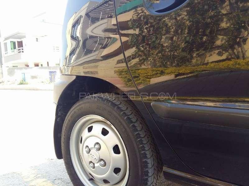 Hyundai Santro Club GV 2014 Image-5