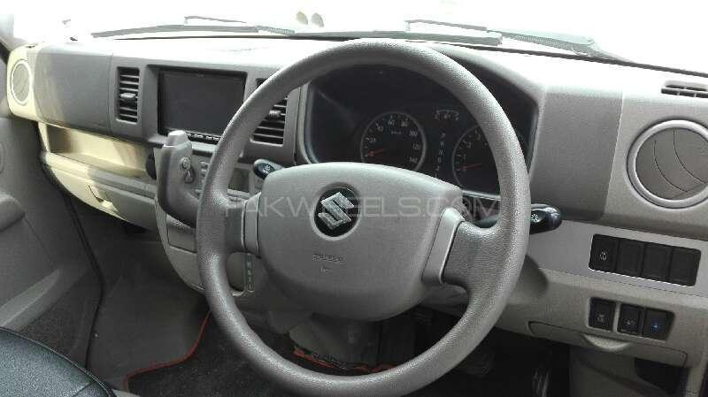 Suzuki Every Wagon 2010 Image-7