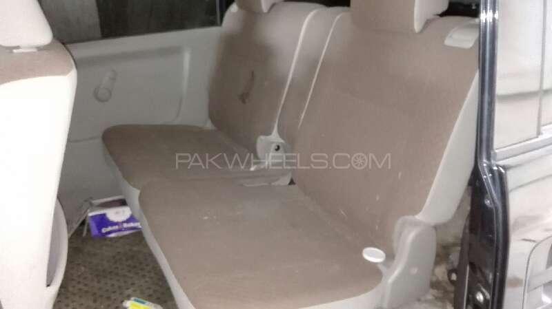 Mazda Scrum Wagon PX 2010 Image-8