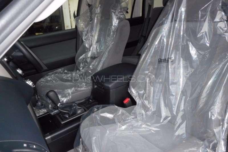 Toyota Prado TX 2.7 2012 Image-11