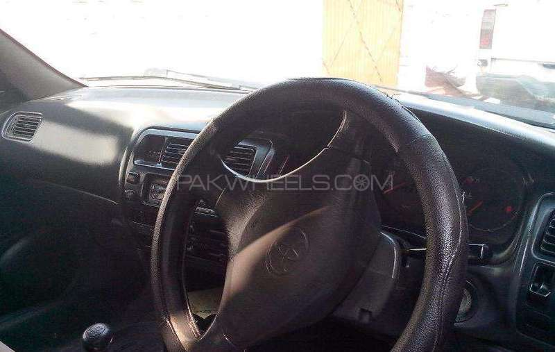 Toyota Corolla XE 1998 Image-5