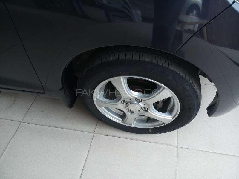 Mitsubishi Ek Wagon G 2013 Image-6