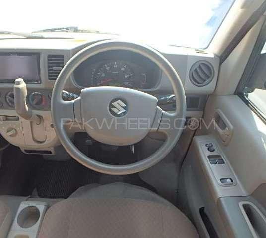 Suzuki Every Join 2011 Image-4