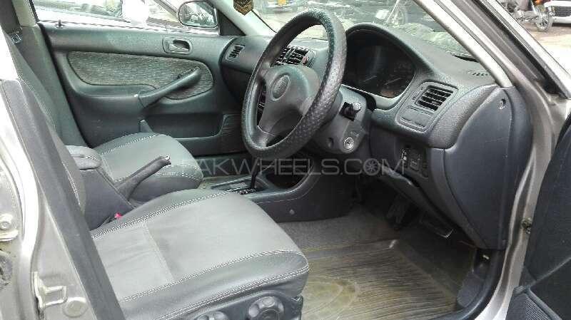 Honda Civic VTi Oriel Automatic 1.6 1999 Image-4