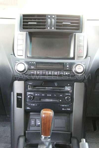 Toyota Prado TX 4.0 2010 Image-5