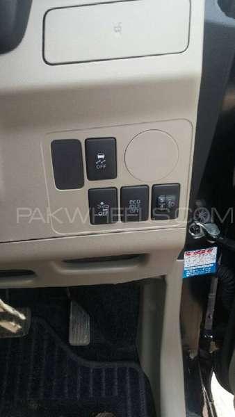 Daihatsu Move X 2013 Image-5