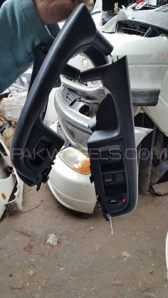 Honda Civic 1996 Kabli Windows Inner Switch For Sell Image-1
