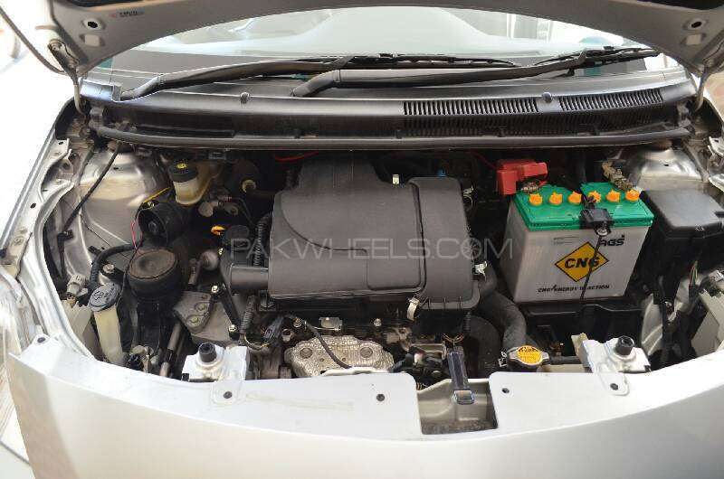 Toyota Belta X Business A Package 1.0 2008 Image-6