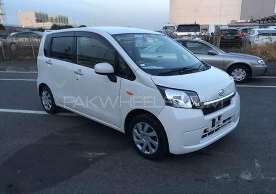 Daihatsu Move L 2013 Image-1