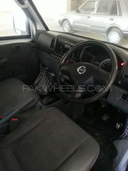Nissan Clipper E Four Special Pack 2011 Image-6