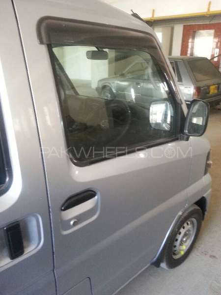 Nissan Clipper E Four Special Pack 2011 Image-9