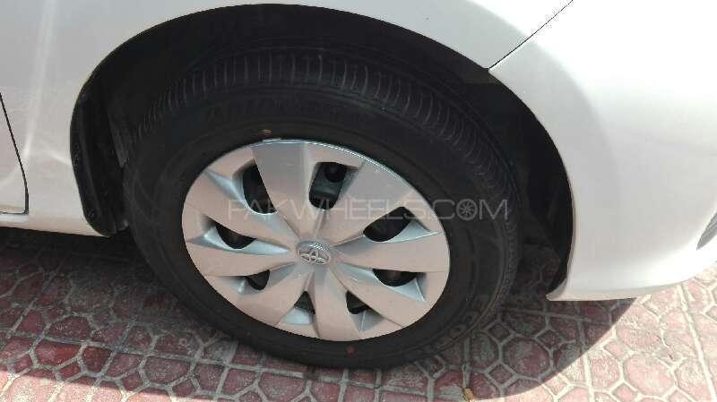 Toyota Vitz F 1.0 2014 Image-3