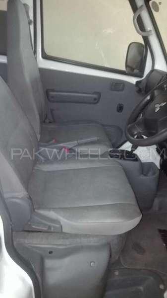 Mitsubishi Minicab Bravo 2010 Image-2