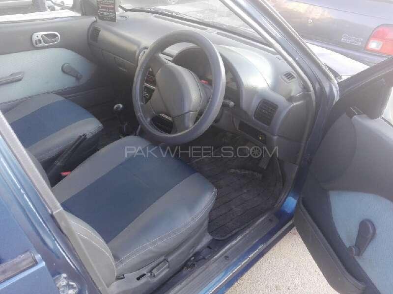 Suzuki Cultus VXR (CNG) 2007 Image-3