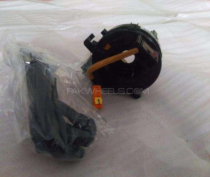 Prius Steering Angle Sensor ToyotaPanasonic Image-1