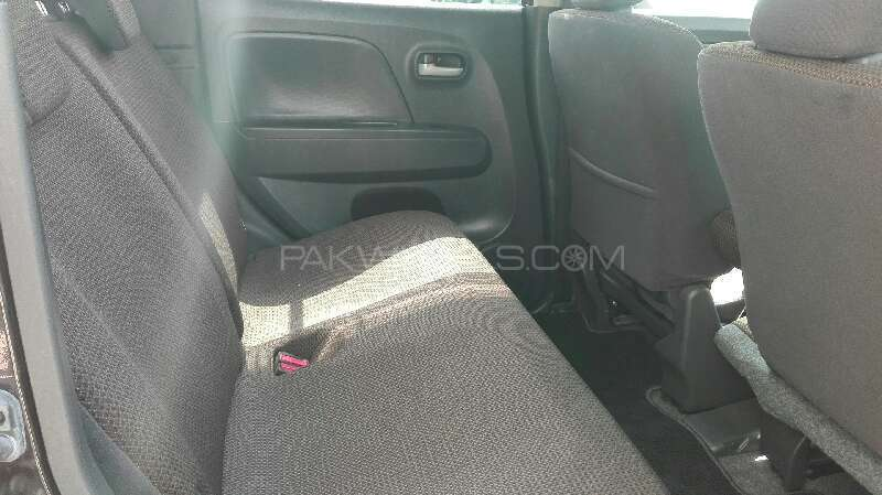 Suzuki MR Wagon X 2012 Image-5