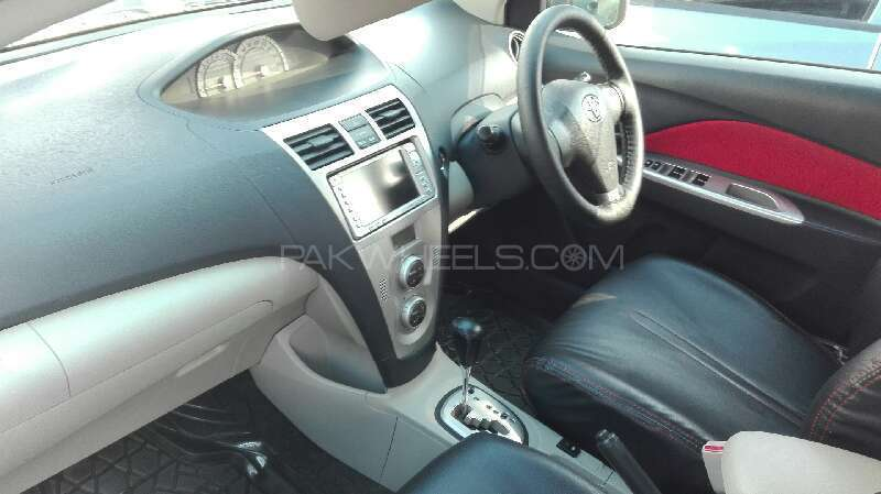 Toyota Belta G 1.3 2007 Image-6