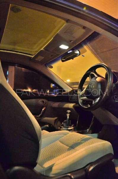 Honda CR-Z Sports Hybrid 2011 Image-2