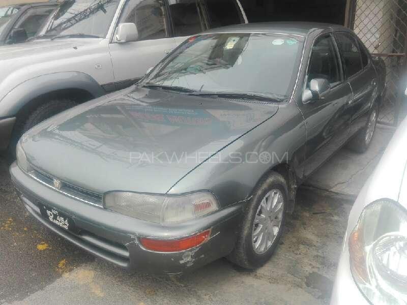 Toyota Sprinter 1995 Image-2