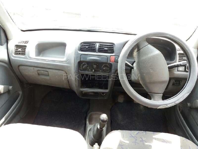 Suzuki Alto VXR 2007 Image-6