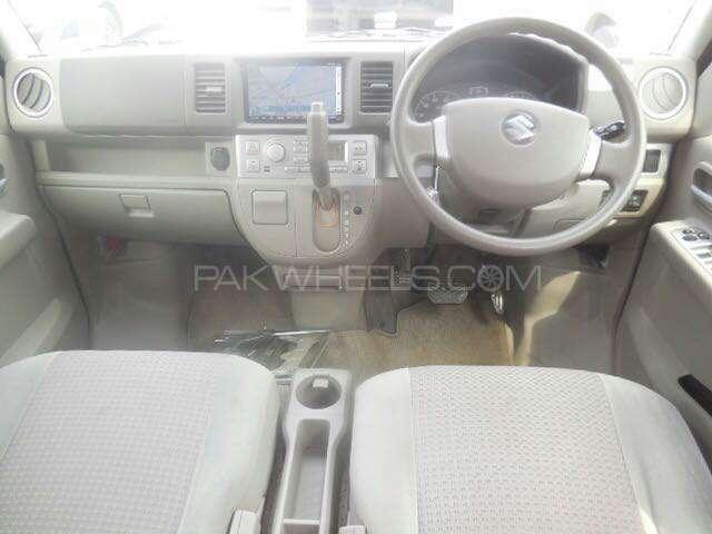 Suzuki Every Wagon PZ Turbo 2012 Image-6