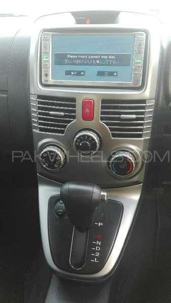 Toyota Rush X Smart Edition 2008 Image-6