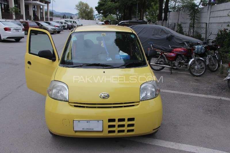Daihatsu Esse D 2011 Image-10